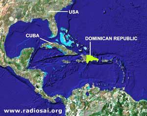 Sai Movement in Dominican Republic