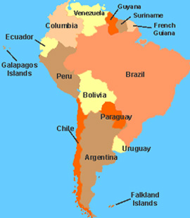 The Sai Movement in Latin America