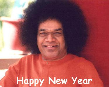 Swami New Year