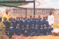 railway training institute kenya prospectus