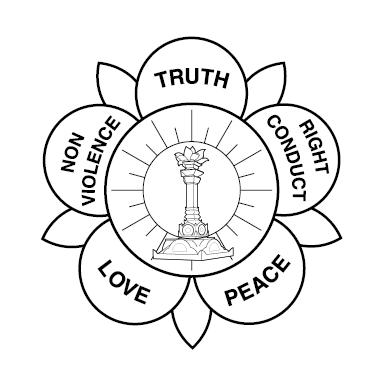 Teachings of Bhagawan Sri Sathya Sai Baba - Volume 2