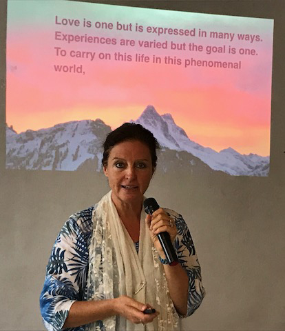 A Story of Inner Transformation   Sathya Sai International Organisation