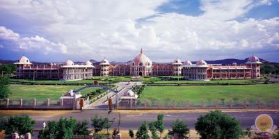 Places of Interest Near the Ashram | Sathya Sai International Organization
