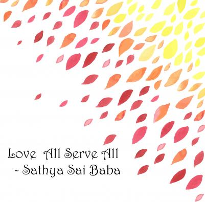 Universal Teachings of Sathya Sai Baba | Sathya Sai