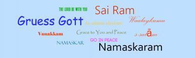 "The ""Sai Ram"" Greeting   Sathya Sai International Organisation"