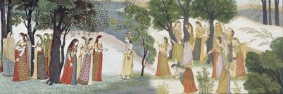 Merge in God - Krishna Janmashtami | Sathya Sai